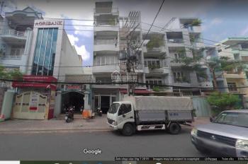 Bán nhà mặt tiền KD đường Chợ Lớn 4x22.5m, đúc 3.5 tấm