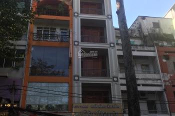 Bán nhà mặt tiền Nguyễn Trãi, P3, Q5, 3 lầu. Giá 25 tỷ