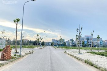 Bán đất nền ngay khu dân cu Mường Thanh - TTTP Thanh Hóa