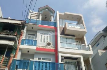 Bán nhà 2 lầu DT 4x16m mặt tiền kinh doanh Nguyễn Văn Yến, Q. Tân Phú, giá 7.9 tỷ. LH 0933.839.164