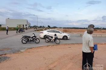 Đất nền khu đô thị Phú Mỹ, giá rẻ, đã có sổ, ngay cạnh siêu thị BigC