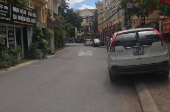Bán nhà vip Văn Cao, phân lô, ô tô, 10 tỷ