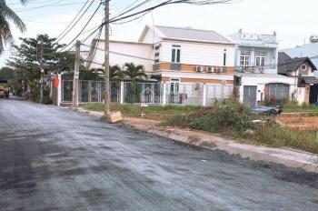 Chính chủ bán đất mặt tiền đường 156, xã Bình Mỹ, huyện Củ Chi, TP. HCM, giá tốt