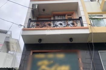 Bán nhà trọ hẻm 110 Tô Hiệu, P. Tân Thới Hòa, Q. Tân Phú