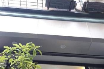 Bán nhà phố Kim Ngưu - 50m2 - 4 tầng - nội thất xịn - 3,1 tỷ