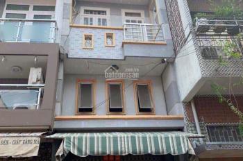 Bán nhà MTKD đường Xóm Đất, Phường 8, Quận 11, Hồ Chí Minh