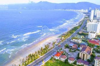 950tr/lô sở hữu đất mặt tiền ngay trục đường Võ Nguyên Giáp trung tâm thành phố Đà Nẵng
