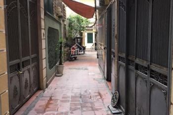 Bán nhà ngõ 84 Ngọc Khánh - Giảng Võ, 5 tầng chủ cần bán nhanh vì đã mua chung cư