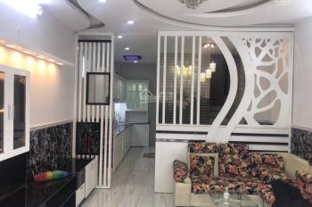 Bán nhà Lê Văn Sỹ, Phú Nhuận, HXH 40m2, nội thất Châu Âu vào ở ngay, giá chỉ 5.5 tỷ 0776666639