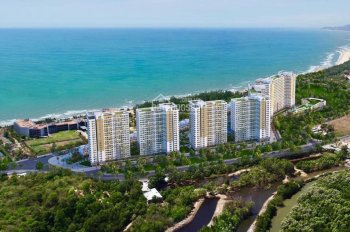 Bán đất gần Hồ Tràm Complex 512m2, giá 5,77 triệu/m2, ngay sau UBND xã Phước Thuận