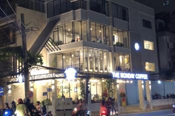 Bán nhà 3 mặt tiền 183 Đào Duy Anh, Phường 9, Q. Phú Nhuận, chính chủ, đang kinh doanh thuận lợi