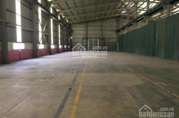Cho thuê nhà xưởng tại Quốc Lộ 1A - thôn Kiều Thị, xã Thắng Lợi, Thường Tín dt 2000m2