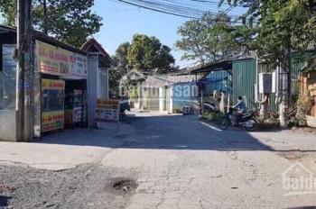 Cần bán đất KP7, P. Tân Phong, 3 MT. Sổ riêng, liên hệ trực tiếp 0379 898 989 còn TL