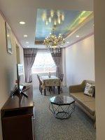Chính chủ cần bán căn hộ đẹp VIP nhất chung cư Phú Tài LH 0901695684
