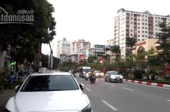 Bán nhà 7 tầng mặt phố Tây Sơn, DT 35m2, MT 4m, thông sàn kinh doanh, 12 tỷ