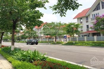 Sở hữu liền tay liền kề, biệt thự Thanh Hà vị trí đắc địa giá chỉ từ 22 triệu/m2 - 0968.375.883