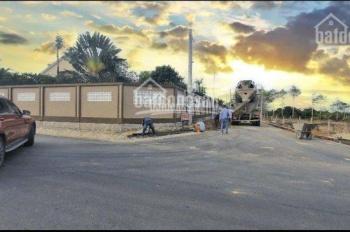 Dự án liền kề sân golf Hương Sen - Bà R 88ha giá chỉ 6tr/m2. Chiết khấu cao cho KH