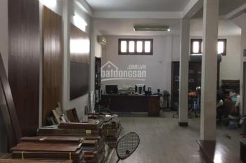 Bán gấp nhà mặt phố giá như trong ngõ, mặt phố Định Công Thượng, 98m2, giá 10.6 tỷ có thương lượng