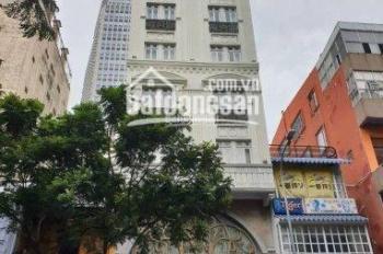 Một căn duy nhất MT An Dương Vương - Trần Bình Trọng, Quận 5 DT 10x20m, hầm 6 tầng, giá 85 tỷ (TL)