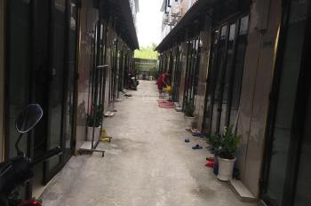 Nhà nhỏ giá rẻ (trệt lầu) nằm trong KDC hiện hữu. Thích hợp cho ace công nhân an cư lập nghiệp