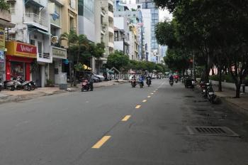 Bán nhà mặt tiền đường Lý Chính Thắng, Quận 3