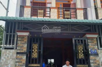 Nhà mặt tiền 61m2 ngay chợ Tân Bình, Dĩ An, Bình Dương