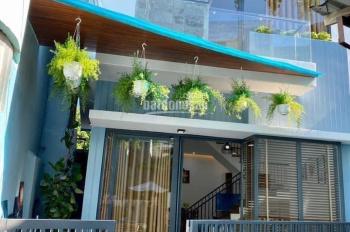 Nhà 2 tầng mới kiệt 149 Lê Đình Lý, 61m2, full nội thất, giá hợp lý