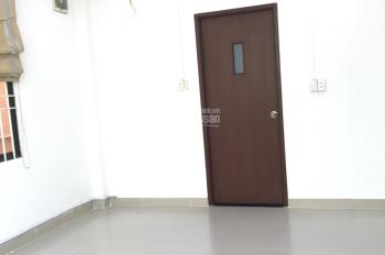 Cho thuê nhà mặt tiền Nguyễn Minh Hoàng, P12, Quận Tân Bình