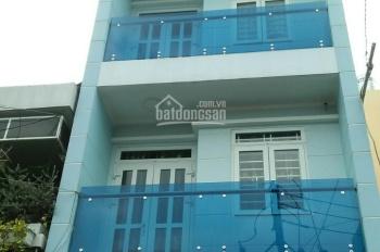 Cần bán gấp nhà hẻm 5m Nguyễn Văn Đậu P. 7 Q. Bình Thạnh DT 77m2, 4 tầng 9tỷ5 có thể TL