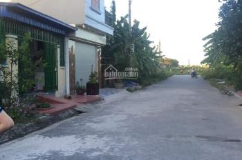 Bán lô đất chung cư tổ 6, thị trấn An Dương, Hải Phòng