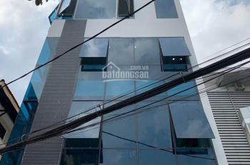 Chính chủ bán nhà mặt phố Doãn Kế Thiện 60m2 x 7 tầng cầu thang máy kinh doanh sầm uất ô tô vào nhà