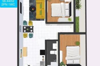 Danh sách các căn hộ thanh lý giá tốt để mua ở tại Topaz Home 2 Quận 9
