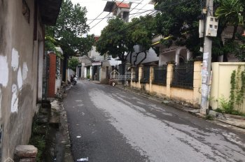 Bán 45m2 đất Thạch Bàn, Long Biên