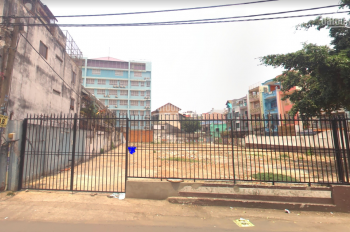 Bán đất chính chủ Thích Quảng Đức, Phú Nhuận, gần Coopmart Nguyễn Kiệm, giá TT 3.2tỷ/120m2, có sổ