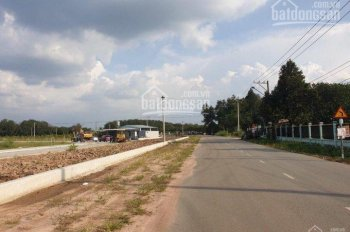 Đất nền giá rẻ đầu tư trong lòng khu công nghiệp giá chỉ 500 triệu một lô full thổ cư LH 0938526858
