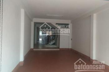 Cho thuê nhà riêng phố Tư Đình, Thạch Bàn làm văn phòng 100m2*4T, giá 15 tr/tháng, LH: 0967406810