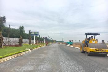 Bán đất mặt tiền ĐT 769, xã Bình Sơn, huyện Long Thành, 100m2, giá 1 tỷ 8, LH 0974406640