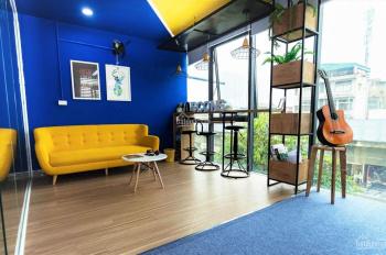 Cho thuê văn phòng tại Quang Trung, Hà Đông, 80m2 đầy đủ nội thất đẹp, giá thuê 16 triệu/tháng