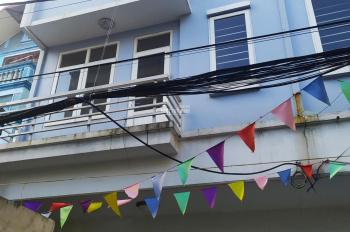 Cho thuê nhà riêng ngay Ngọc Thụy, Long Biên, 70m2*4 tầng, giá 16 triệu/tháng, LH: 0967406810