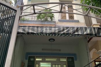 CHDV Nguyễn Hồng Đào 4x20m lửng 2 lầu 5PN - 5WC giá 18Tr/th