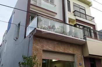 Bán nhà mặt đường 6m phố Ngô Gia Tự - Hải An - Hải Phòng