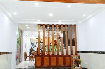 Chính chủ cần bán gấp nhà HXH đường Huỳnh Văn Nghệ, P15, Tân Bình, giá 5 tỷ 490 triệu