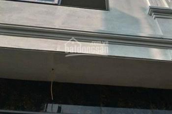 Bán nhà 40.5m2 x 3 tầng sổ đỏ chính chủ đường oto đỗ cửa, giá 1.45 tỷ có thương lượng