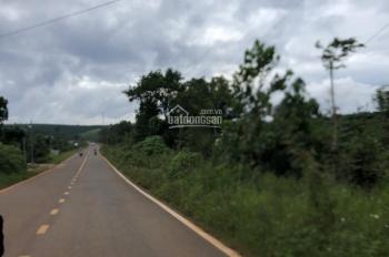 Bán đất mặt tiền 300m2 full thổ cư, phường B'Lao, TP Bảo Lộc