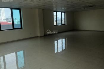 Chính chủ cho thuê sàn văn phòng 60 - 90m2 số 2 Vương Thừa Vũ - Ngã Tư Sở
