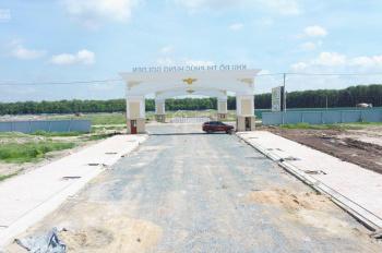 Sở hữu ngay đất nền thổ cư khu đô thị liền kề KCN tại Chơn Thành chỉ 379 triệu SHR