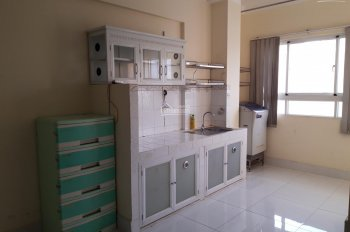 Bán chung cư An Lộc 2, diện tích 34m2, tầng 9, căn số 11, nhà sửa mới đẹp. Giá 1.35 tỷ, sổ hồng