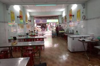 Chính chủ cần sang quán ăn mặt tiền Ni Sư Huỳnh Liên, Phường 10, Tân Bình. DT 5 x 20m