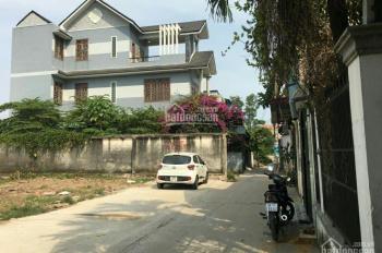 Bán gấp đất MT đường 27, Phạm Văn Đồng, Thủ Đức gần Giga Mall Thủ Đức, giá 1.6 tỷ SHR, bao GPXD