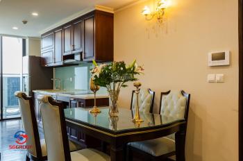 Bán chung cư cao cấp cạnh Mipec Riverside, full nội thất, chỉ 2,7 tỷ, hotline: 0813 86 82 83